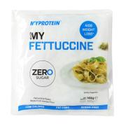 My Fettuccine
