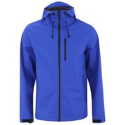 Tommy Hilfiger Men's Taped Seam Sport Jacket - Blue