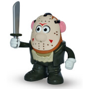PopTaters Friday the 13th Jason Voorhees Mr. Potato Head