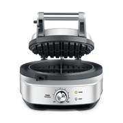 Sage BWM520 The No Mess Waffle Maker - 900W