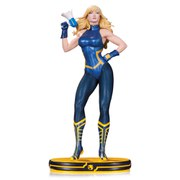 DC Comics Cover Girls Statue Black Canary