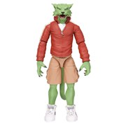 Figurine Beast Boy Teen Titans Earth One  par Terry Dodson - DC Collectibles
