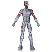 Figura DC Collectibles Cyborg - Teen Titans: Earth One