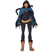 DC Collectibles DC Comics Teen Titans Earth One Raven Action Figure