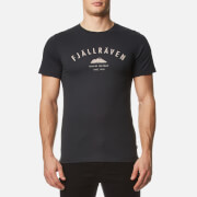 Fjallraven Men's Trekking Equipment T-Shirt - Dark Navy