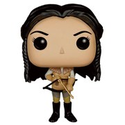 Once Upon A Time Snow White Funko Pop! Figur