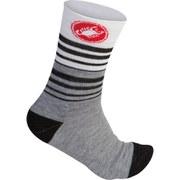 Castelli Womens Righina 13 Socks  Grey  LXL