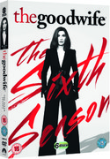The Good Wife -Season 6