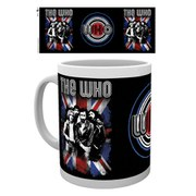The Who Flag - Mug
