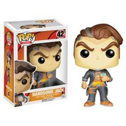 Borderlands Handsome Jack Funko Pop! Figur