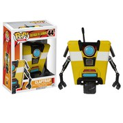 Borderlands Clap Trap Pop! Vinyl Figure