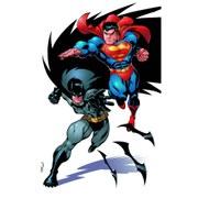 DC Comics Superman Vs. Batman Volume 01 Paperback