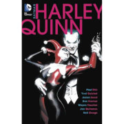 Image of DC Comics Batman: Harley Quinn Paperback Graphic Novel