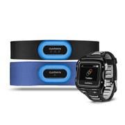 Garmin Forerunner 920XT Multisport GPS Watch with Tri Bundle  BlackSilver