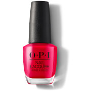 OPI Classic Nail Lacquer - Dutch Tulips (15ml)