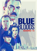 Blue Bloods - Season 1-5