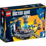 LEGO Ideas Doctor Who (21304)