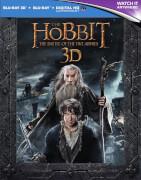 El Hobbit: La Batalla de los Cinco Ejércitos - Edición Extendida