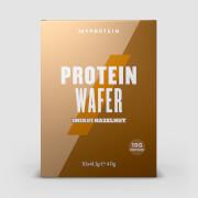 Протеиновые вафли - Шоколад и фундук фото