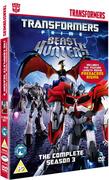 Transformers Prime Season 3 Beast Hunters  Complete Box Set