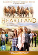 Image of Heartland - The Complete Eighth Season