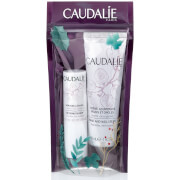 Caudalie Lip Conditioner and Hand Cream Duo 30ml (Worth £11)
