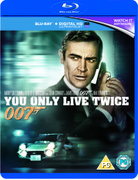 You Only Live Twice (Includes HD UltraViolet Copy)