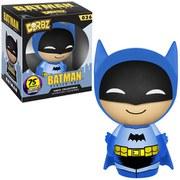 DC Comics Batman 75th Anniversary Blue Rainbow Batman Dorbz Action Figure