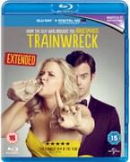 Trainwreck (Y de repente tú)
