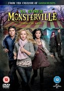 R.L. Stine's Monsterville: Cabinet of Souls
