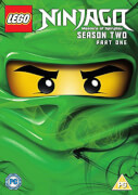 LEGO Ninjago - Series 2 Part 1
