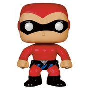 The Phantom Red Pop! Vinyl Figure