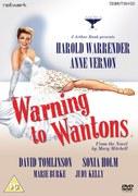 Warning to Wantons