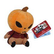 Mopeez Disney Nightmare Before Christmas Pumpkin King