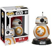 Figura Pop! Vinyl BB-8 - Star Wars: Episodio VII