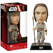 Figurine Rey Bobblehead Star Wars Episode VII Wacky Wobbler