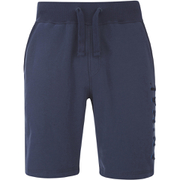 Animal Mens Ponsford Track Shorts  Inidgo Blue  L