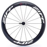 Zipp 404 Firecrest Carbon Clincher Front Wheel - White Decal