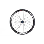 Zipp 303 Firecrest Tubular Disc Brake Front Wheel