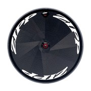 Zipp 900 Tubular Track Disc Rear Wheel - White Decal
