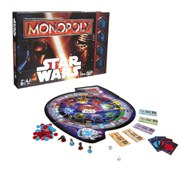 Monopoly Édition Star Wars