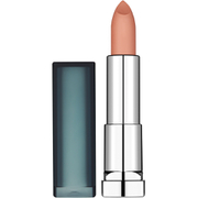 maybelline color sensational mattes lipstick (various shades) - nude embrace