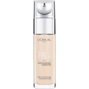 Купить L'Oréal Paris True Match Liquid Foundation with SPF and Hyaluronic Acid 30ml (Various Shades) - Ivory