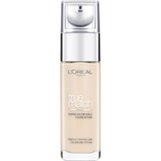 Купить L'Oréal Paris True Match Liquid Foundation with SPF and Hyaluronic Acid 30ml (Various Shades) - Golden Ivory