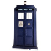 Doctor Who The Tardis Cut Out