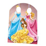 Disney Princess Stand In Cut Out