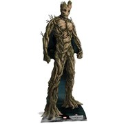 Marvel Guardians of the Galaxy Groot Kartonnen Figuur