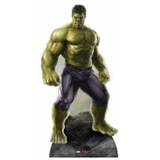 Marvel Avengers Age of Ultron Hulk Cut Out