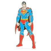 DC Comics Superman Cut Out