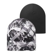 Buff Reversible Hat - Mountaintop Grey/Black